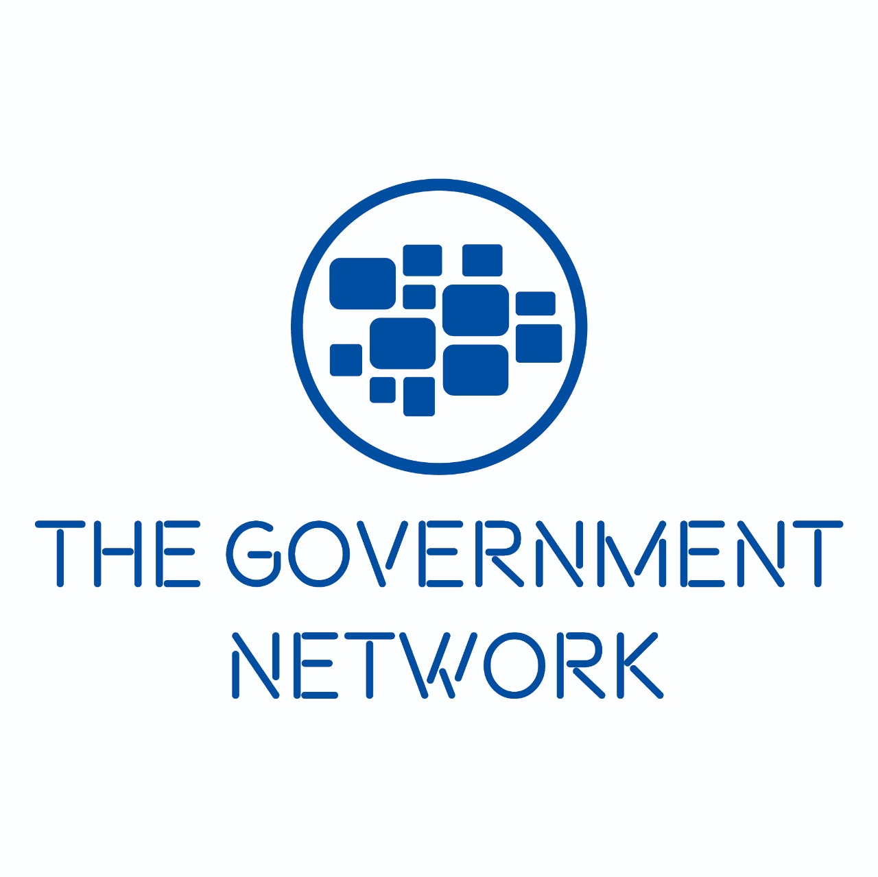 The Government network Logo
