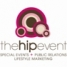 The Hip Event Logo
