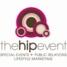 The Hip Event Logo