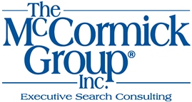 The McCormick Group, Inc. Logo