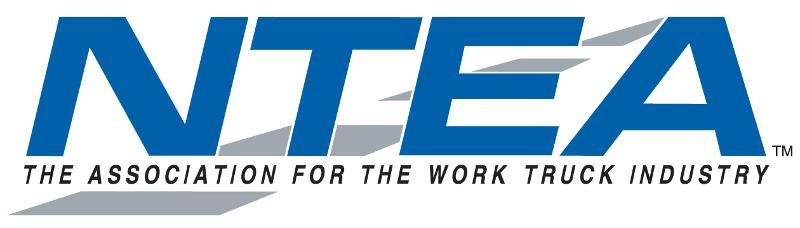 NTEA - The Association for the Work Truck Industry Logo