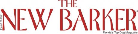 The New Barker Dog Magazine Logo
