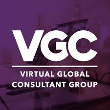 The Virtual Global Consultant Group Logo