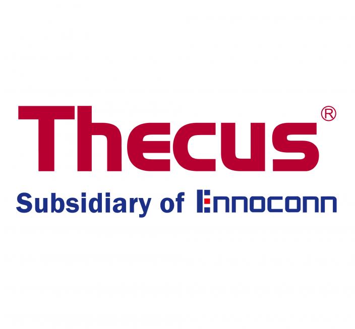 ThecusNews Logo