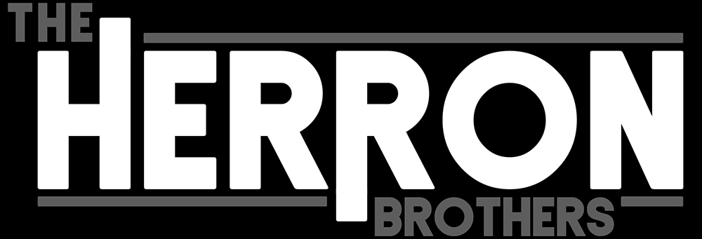 The Herron Brothers Logo