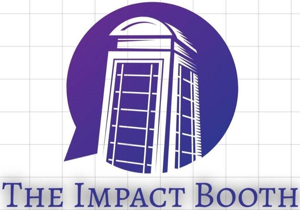 Theimpactbooth Logo
