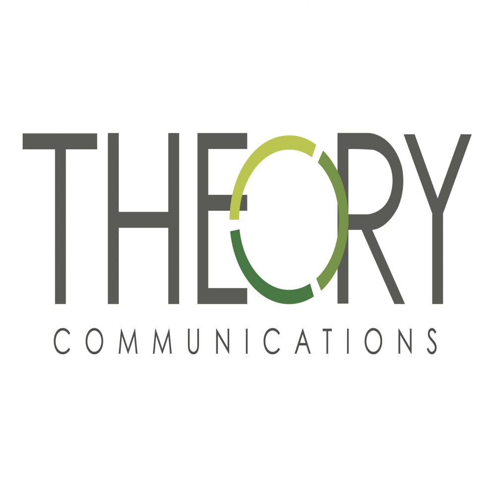 Theory Communications Logo