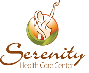 Serenity Health Care Center Logo