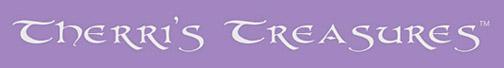Therri's Treasures Logo