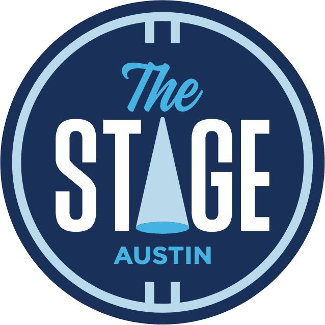 Thestageaustin Logo