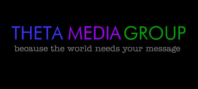 ThetaMediaGroup Logo