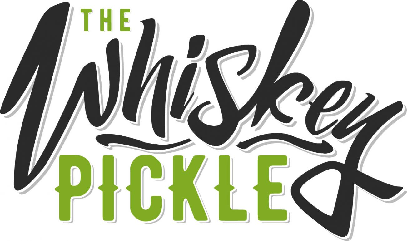 The Whiskey Pickle Logo
