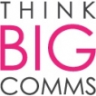 Think Big Comms Logo