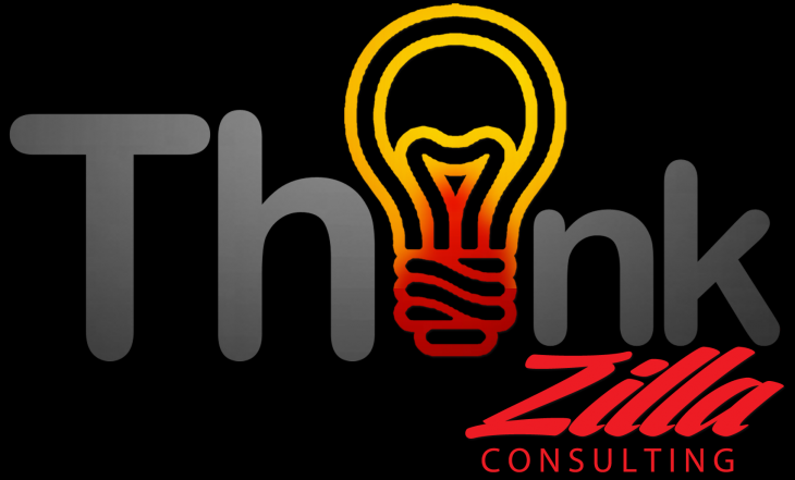 Thinkzilla PR & Consulting Group LLC Logo