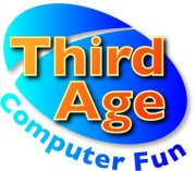 Third Age Computer Fun Logo