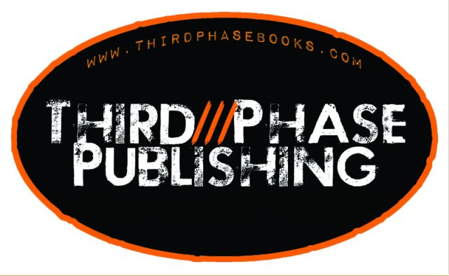 Third Phase Publishing Logo