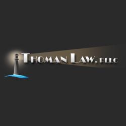 ThomanLaw Logo