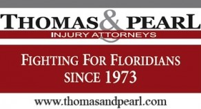 ThomasAndPearlLaw Logo