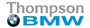 Thompson BMW Logo