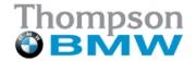 Thompson BMW Logo