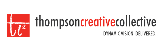 Thompson Creative Collective Logo