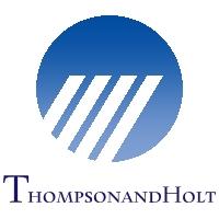 Thompson and Holt Logo