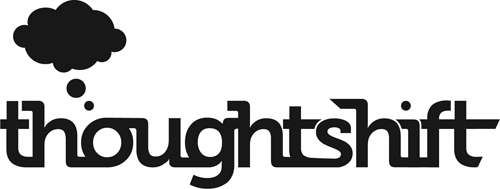 ThoughtShift Logo
