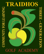 ThreeGenerationGolf Logo
