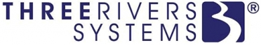 Three Rivers Systems, Inc. Logo
