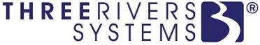 Three Rivers Systems, Inc. Logo
