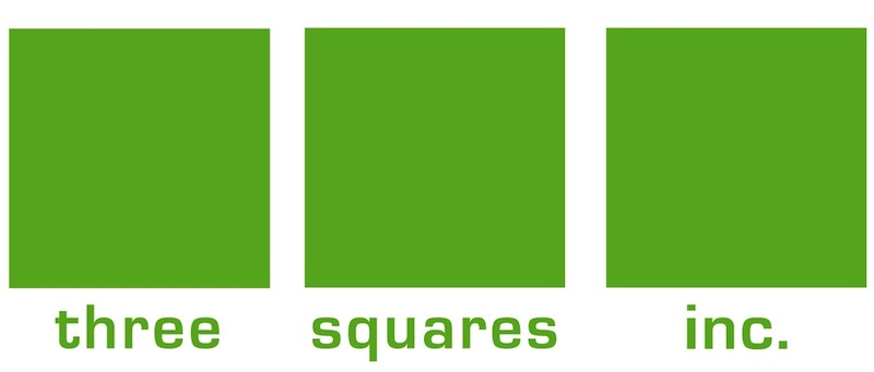 Three Squares Inc. Logo