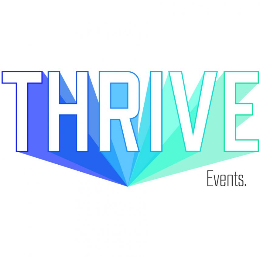 Thrive Events Inc. Logo