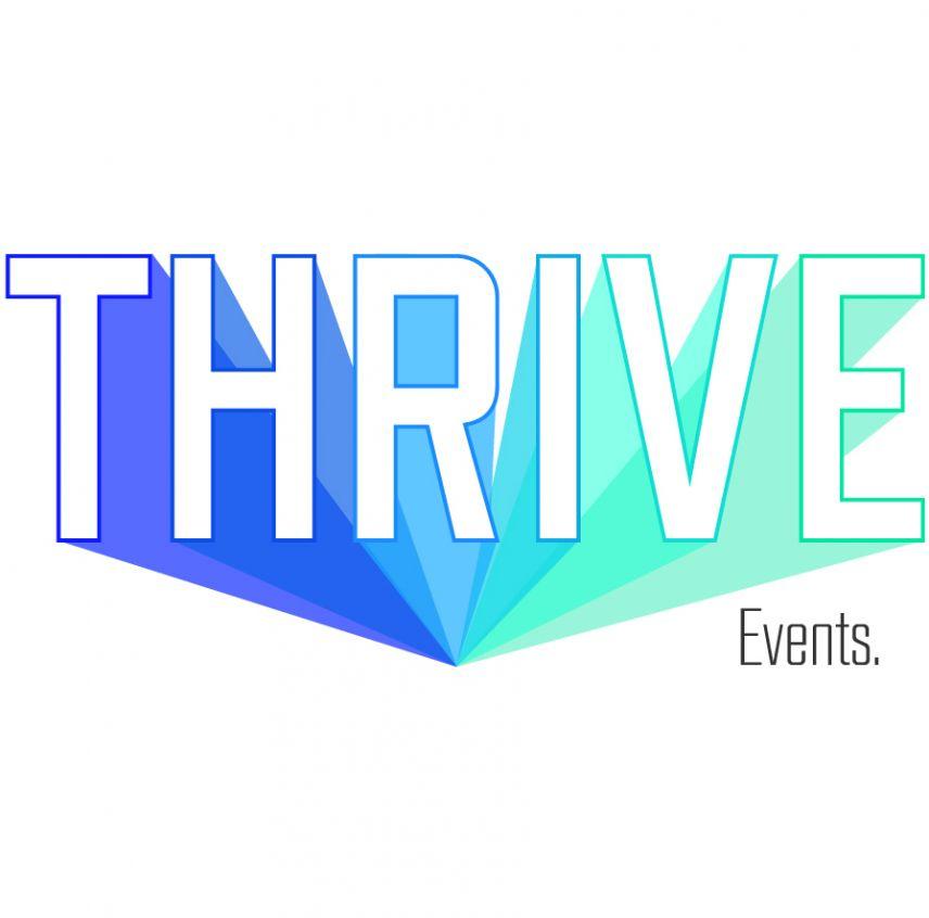 Thrive Events Inc. Logo