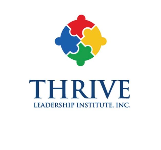 Thrive Leadership Institute Logo