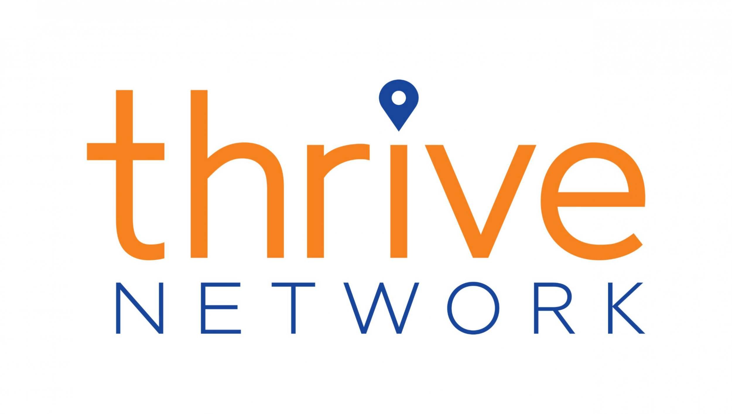 Thrive Real Estate Network Logo