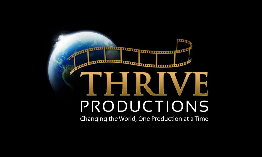 ThriveProductions Logo