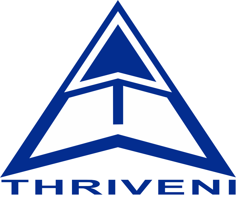 Thriveni Earthmovers Pvt, Ltd Logo
