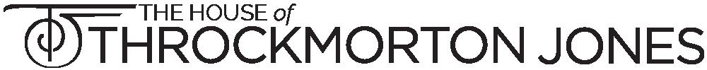 Throckmorton Jones Logo