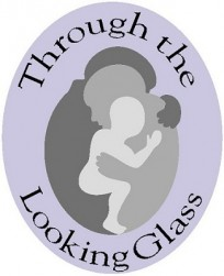 ThroughLookingGlass Logo