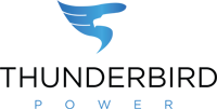 Thunderbird Power Corp Logo