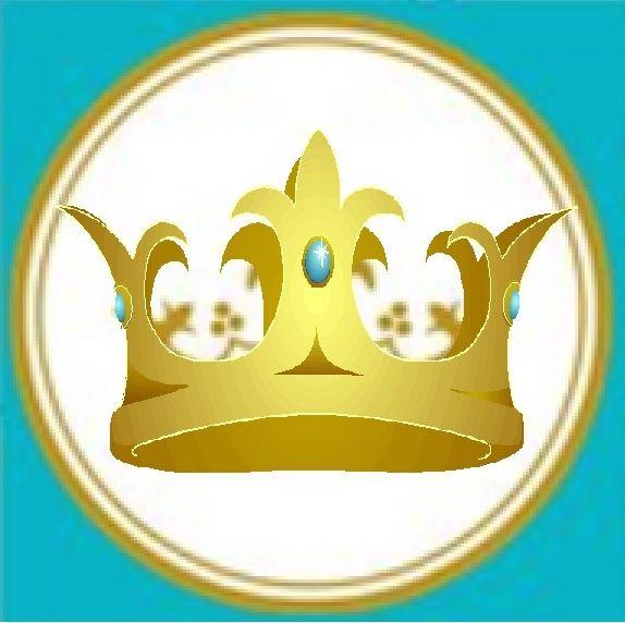 Tiara King Logo