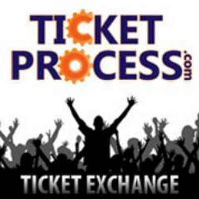 Ticketprocess Logo