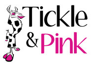 Tickle_and_Pink Logo