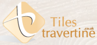 TilesTravertineLtd Logo