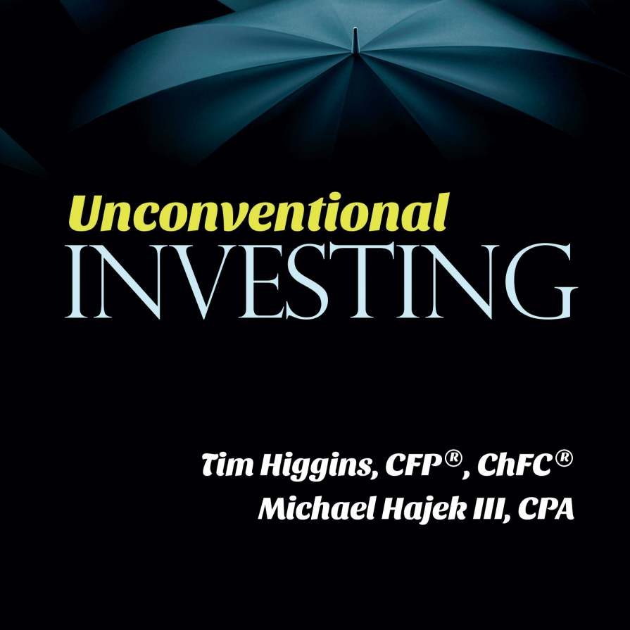 Unconventional Investing Logo