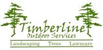 TimberLine Outdoor Services Logo