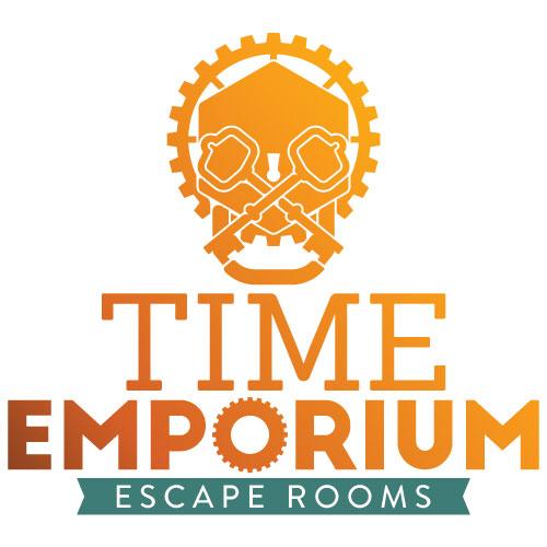 Time Emporium Logo