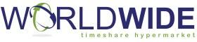 Worldwide Timeshare Hypermarket Logo