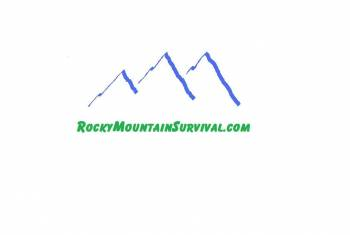 Rocky Mountain Survival Logo
