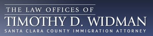 The Law Offices of Timothy D. Widman Logo